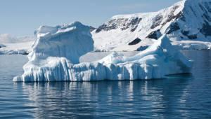 줄어드는 남극 해빙, 지난해 가장 작았다