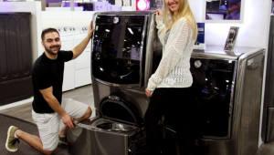 [美 세이프가드 발동]세탁기 세이프가드 충격…현지 공장 가동 속도