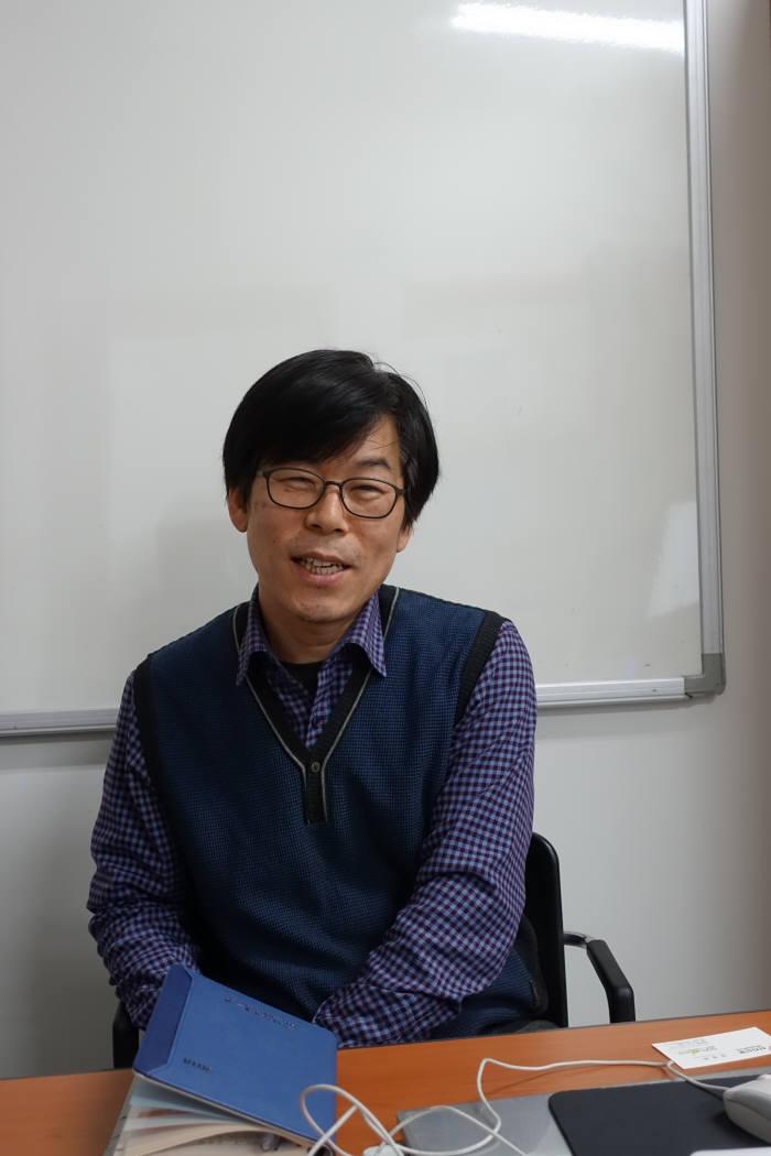 """[라이징 스타]진캐스트 """"혈액 검사로 조기암까지 진단한다"""""""