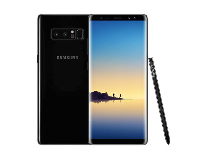 갤럭시노트8 등 삼성전자 스마트폰도 스펙터, 멜트다운 보안 취약점에 노출돼 있다.