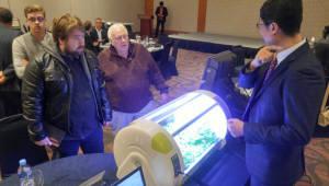 LED산업포럼 '북미 LED조명 수출컨소시험 상담회' 성과