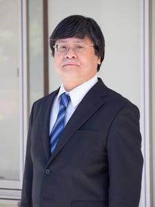 오카다 야스히로 일본 고에너지가속기연구기구 이사