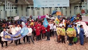 2017-2018 코리아로봇 챔피언십, 성황리 개최