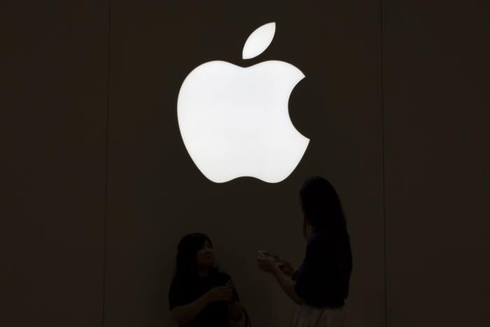 애플 집단소송 40만명 '위임절차' 개시···1인당 20만원 청구