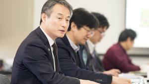 안병옥 환경부 차관, 환경 중소기업 간담회서 혁신성장 지원방안 논의