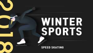 겨울스포츠의 과학