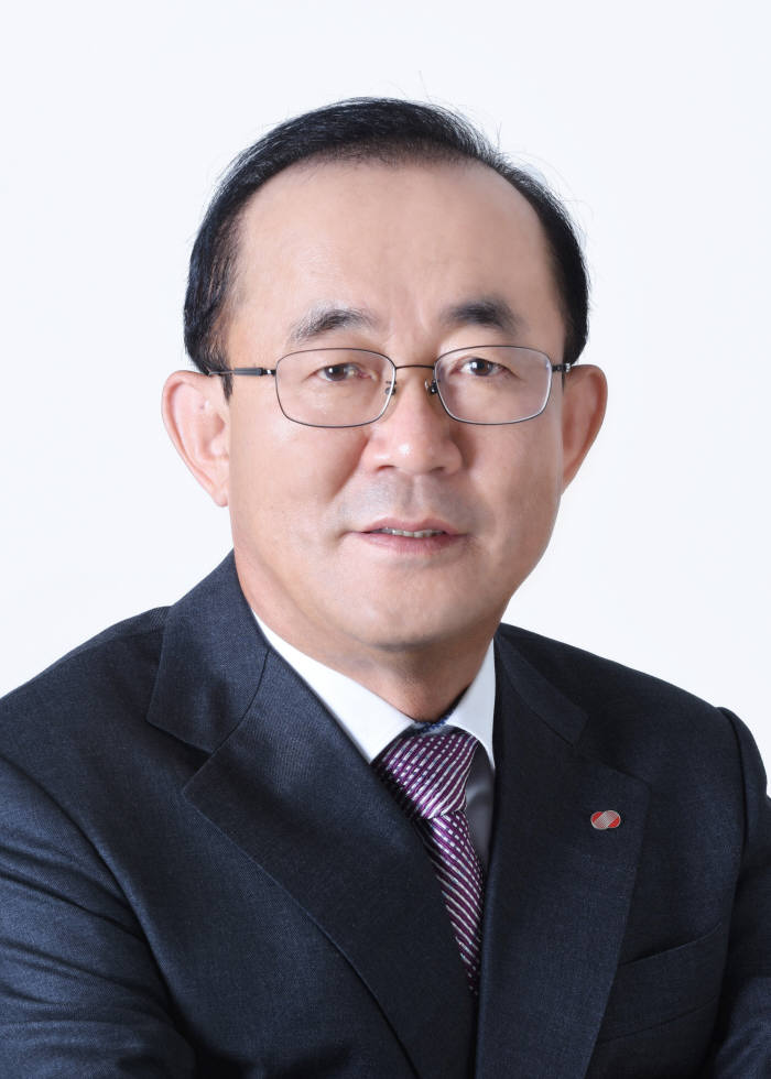 유향열 남동발전 사장 내정.