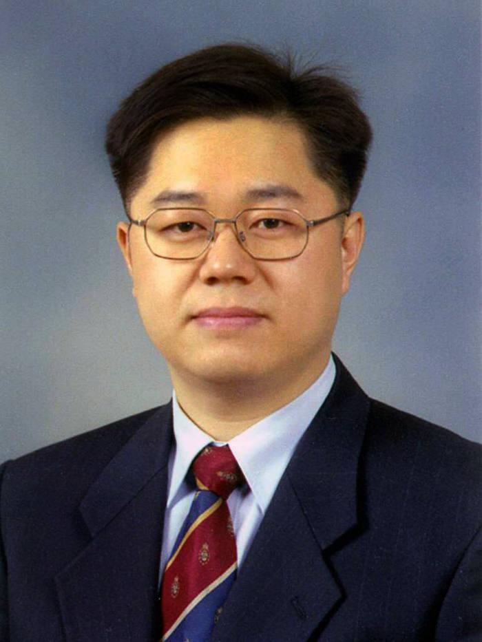 박일준 동서발전 사장 내정.