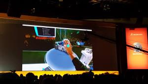 [솔리드웍스월드(SWW) 2018]3D 캐드, VR·AR 접목...디지털 변혁 맞이 채비