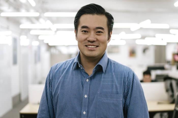 이한주 베스핀글로벌 대표