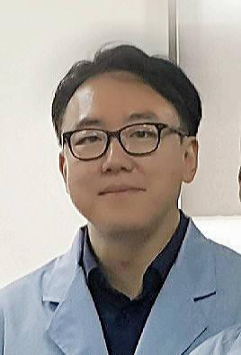 강동우 가천대 의대 교수