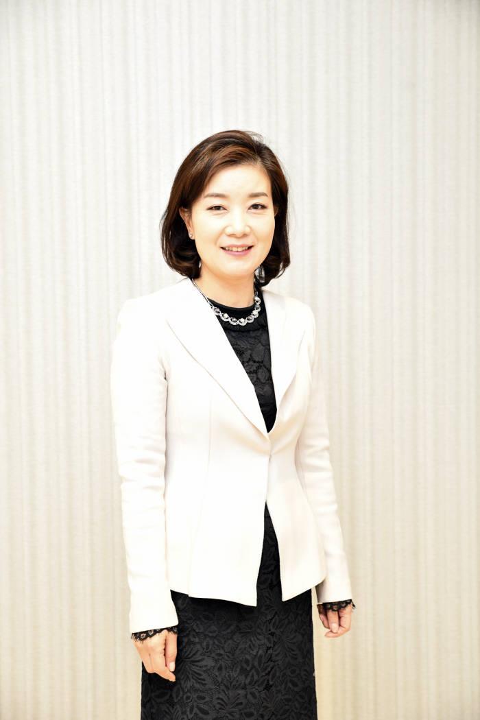 IT여성기업인협회, 신임 회장으로 전현경 데이타소프트 대표 선임