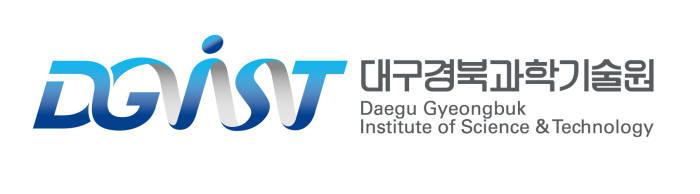 대구시-DGIST, 중소기업 및 중견기업 동반성장 프로그램 참여기업 모집