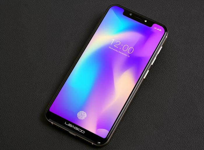 리구가 26일 오전 11시(현지시간) MWC 2018이 열리는 스페인 바르셀로나에서 'S9' 스마트폰을 공개한다
