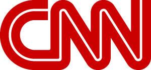 CNN 방송 로고