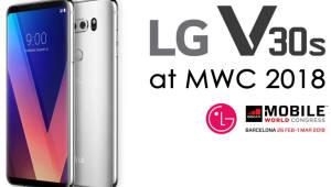 'LG V30s' 내달 8일 출시