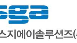 {htmlspecialchars(SGA솔루션즈, 지난해 매출액 500억원 돌파...