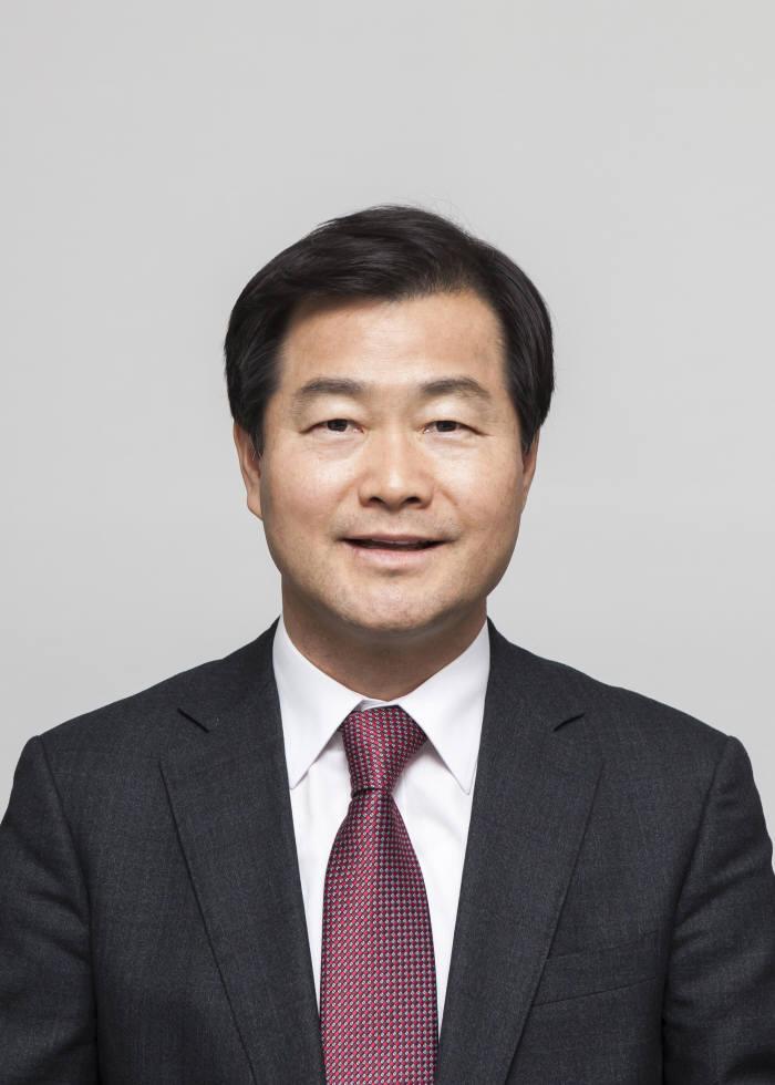 권병윤 한국교통안전공단 이사장