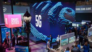 반도체 업계 5G 모뎀칩 시장 놓고 격돌