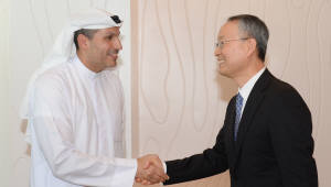 한-UAE 에너지협력, 원전·자원개발·재생에너지로 확대