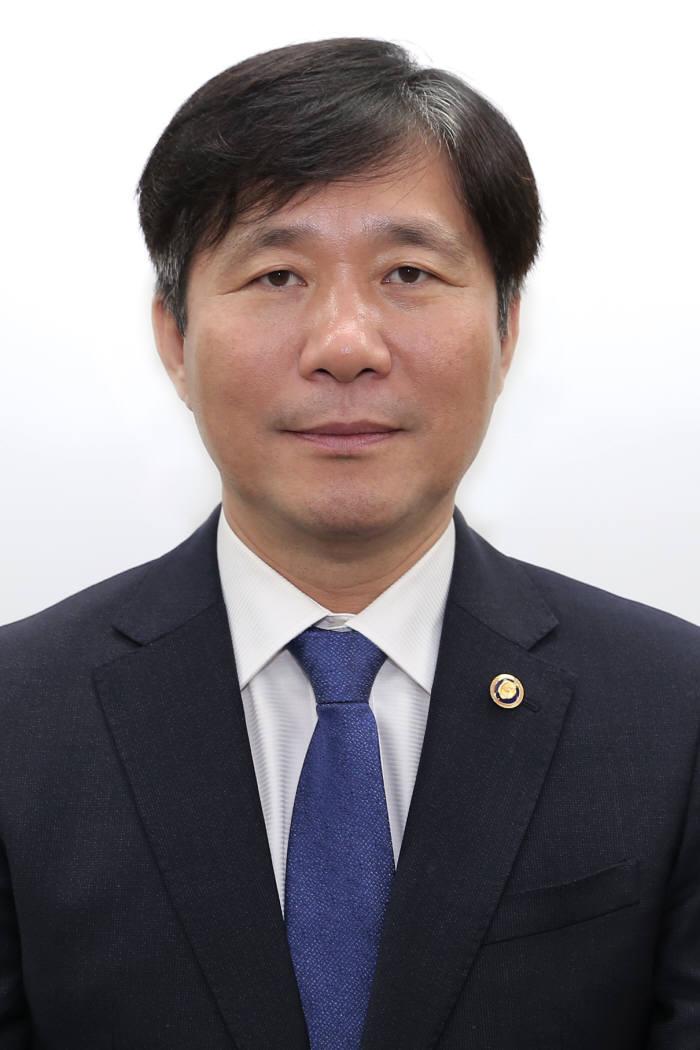 성윤모 특허청장
