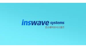 인스웨이브시스템즈, HTM5 UI 관련 미국 특허 획득