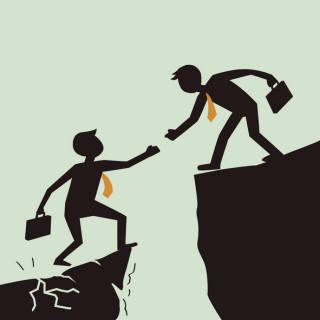 [리더의 고민 타파를 위한 아이디어]<157>리더의 부족한 점 메워 줄 인재를 찾아라