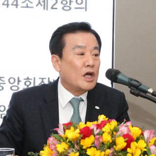 정보통신공제조합 13대 이사장에 이명규 서울전자통신 대표 선출