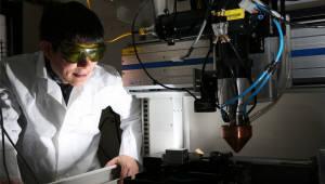 원자력연, 3D 프린팅으로 항공기 엔진 부품 만든다... '내열 합금 신기술' 개발