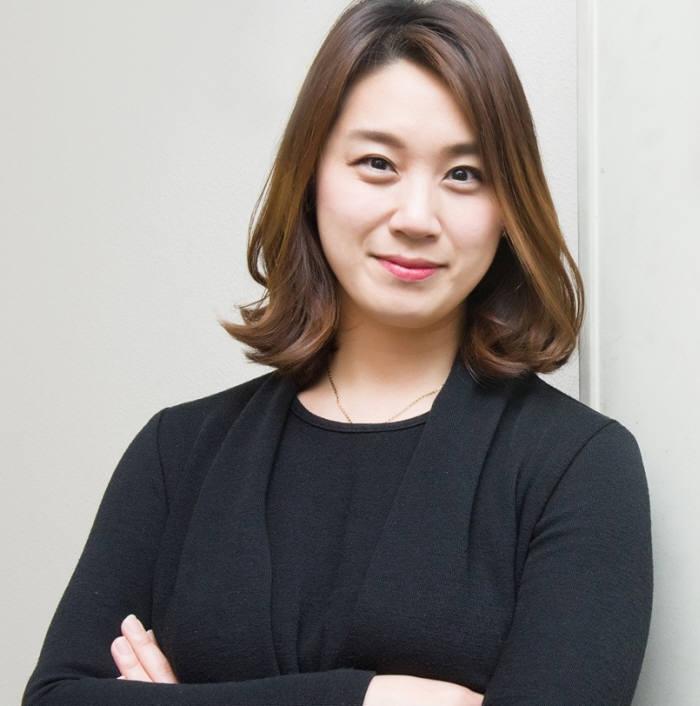 신지현 마이셀럽스 대표.