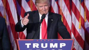 """트럼프, """"공정한 나프타 체결되면 철강관세 철회할 수 있다""""...캐나다, 멕시코 압박"""