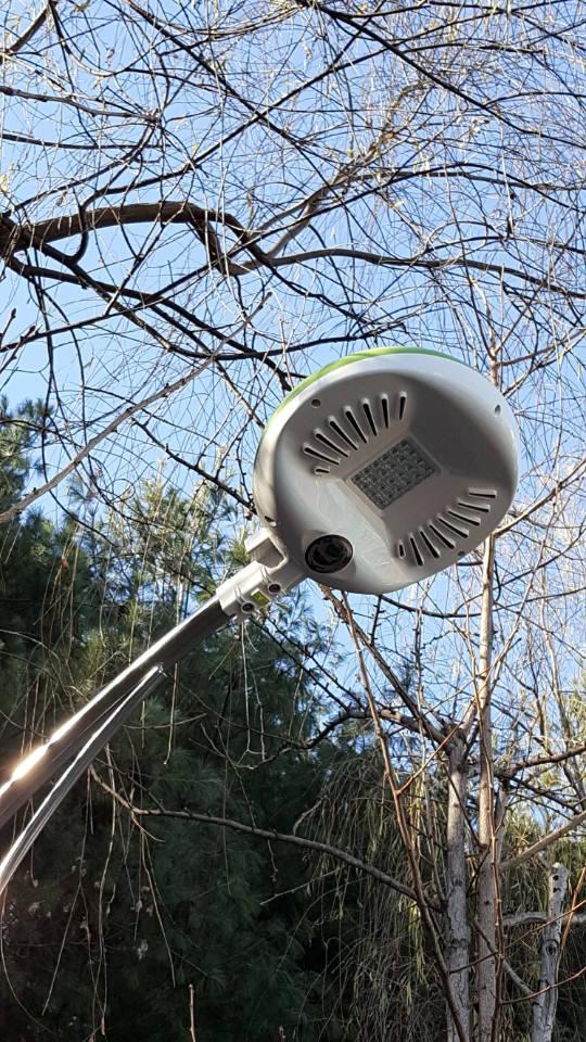 에이엘지시스템즈 스마트 LED 가로등