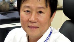 """[人사이트]김동욱 초대 가톨릭혈액병원장 """"혈액질환 진료 최고 수준 병원 될 것"""""""