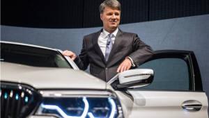 """독일 BMW회장 """"트럼프의 수입차 세금위협, 미국 일자리 감소할 것"""""""