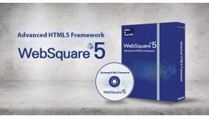 인스웨이브 '웹스퀘어5', LG유플러스 전사 UI·UX 표준 툴 선정
