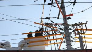 커지는 전기공사 활선공법 논란