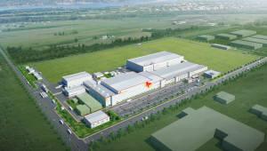 SK이노베이션, 헝가리 배터리 공장 기공…2020년 본격 양산