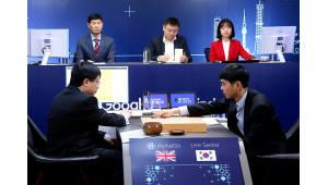 [이슈분석]알파고 충격 2년, 한국 AI 관심↑…지원·생태계 조성은 숙제