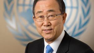 반기문 전 UN사무총장, 동북아공동체ICT포럼 특별강연