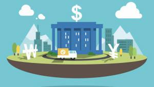 은행권 대출 연체율 전월 대비 소폭 상승... '예년에 비해 낮은 수준'