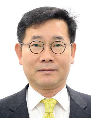 채규하 공정거래위원회 사무처장.
