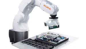 쿠카, 상반기 상하이 공장 건설 완료...중국 산업용 로봇 시장 공략 확대