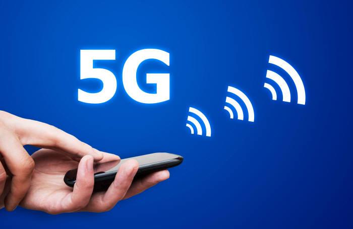 5G 디바이스 개발 지원···상용화 속도전 나섰다