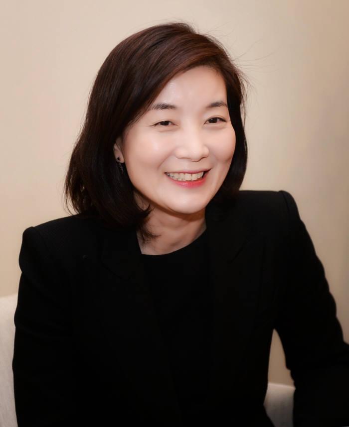 전현경 IT여성기업인협회장