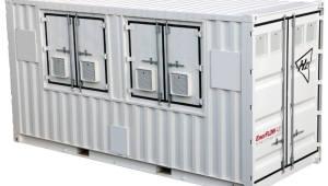 H2, 국내 최대 1.5MWh 레독스 플로 배터리 ESS 상용 설치