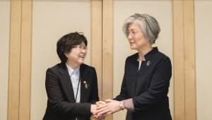 환경부-외교부, 미세먼지·기후변화 등 공동대응