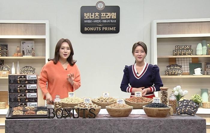 "K쇼핑 ""건강 담은 '슈퍼푸드' 인기"""