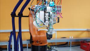 기계연, 레이저 용접기술로 자동차 도어 무게 '3분의 1로'