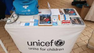 신세계 여주 아울렛, 유니세프 '모든 어린이가 행복한 세상' 캠페인