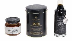 갤러리아百, 고메이494 PB 신제품 3종 출시…식재료 콘텐츠 강화